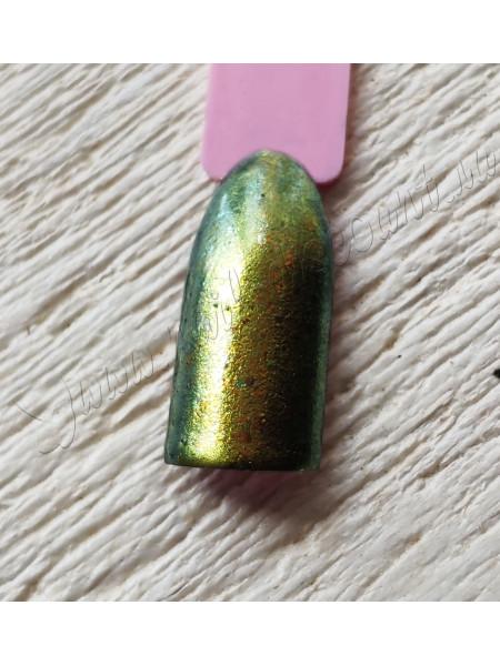 """Пигмент для дизайна ногтей """"Майский жук"""" №16"""