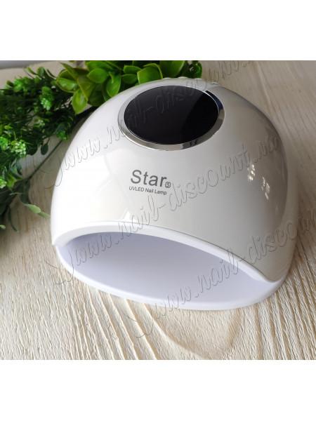 Лампа Star 5 UVLed 48W (белая)